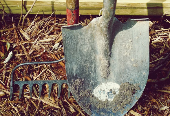 outils jardinage entretien - ma permaculture